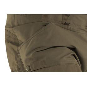 Fjällräven Lappland Hybrid Trousers Men Dark Olive